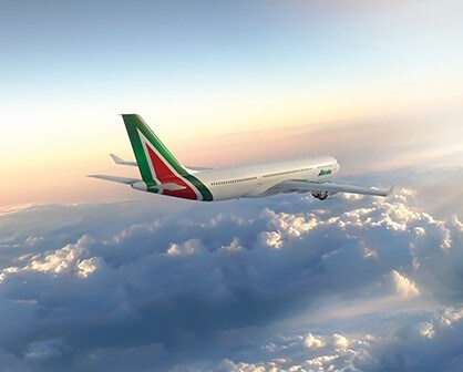 Rimborso Volo Alitalia